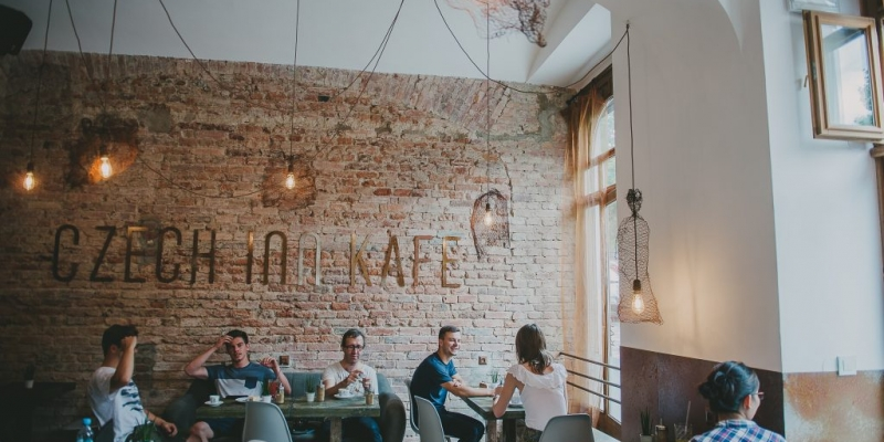 Czech Inn Kafe