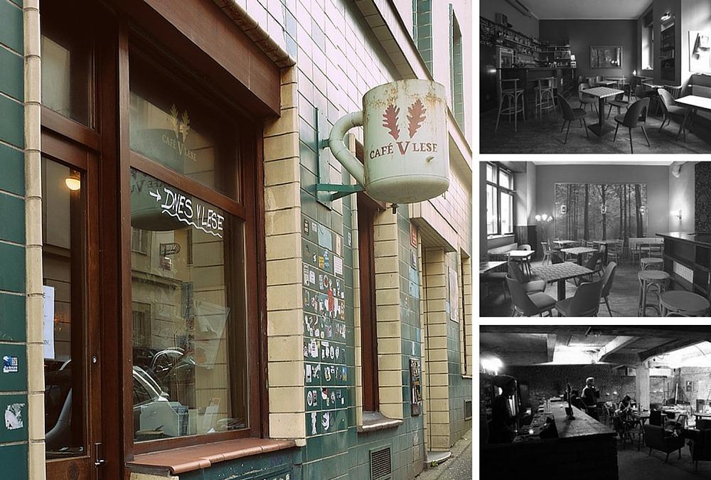 czech inn hostel prague cafe v lese 1000x675