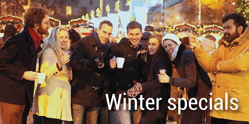 czech inn hostel prague winter special