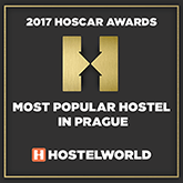 czech inn most popular hostel in prague hoscar award