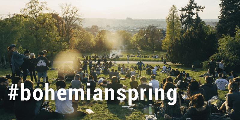 czech inn hostel prague spring special