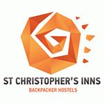st christophers inns hostels logo