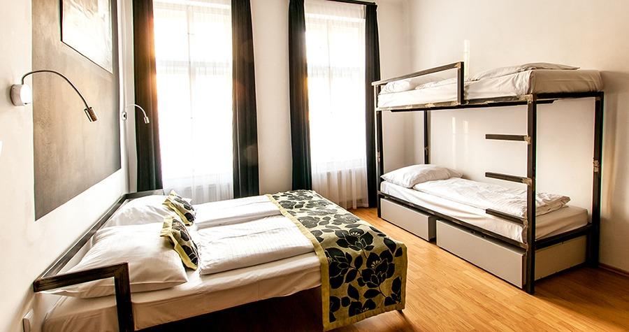 czech inn hostel prague private apartment
