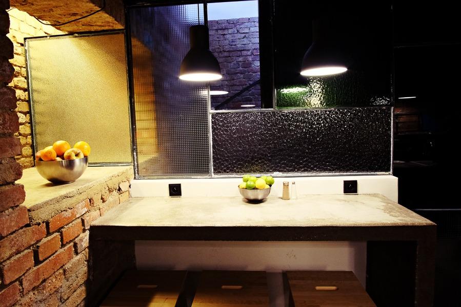 Kitchen Gallery   Czech Inn