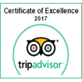czech innhostel prague tripadvisor excellence award 2017