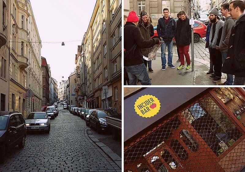 czech inn hostel prague krymska street