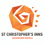 st christophers inns hostels logo