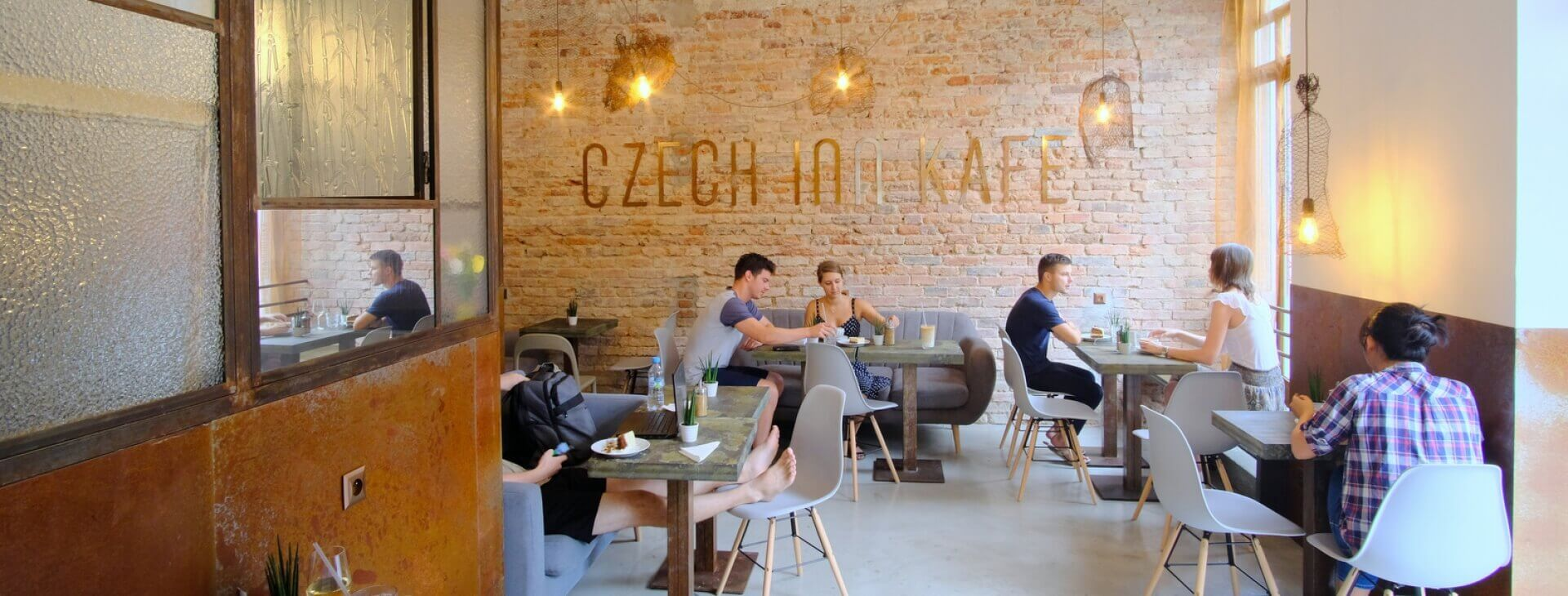 Czech Inn Hostel Prague | offering AFFORDABLE LUXURY